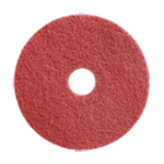 "TWISTER ROSSO DISCO DIAMANTATO ""17"" mm.430 HARD PZ.1"